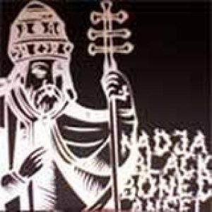 Nadja - Christ Send Light