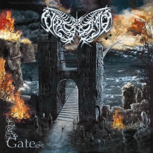 Sycronomica - Gate cover art