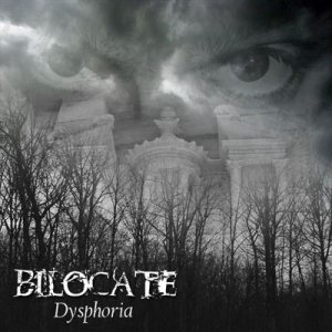 Bilocate - Dysphoria cover art