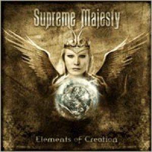 Supreme Majesty - Elements of Creation cover art