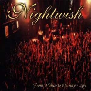 Nightwish - From Wishes to Eternity cover art