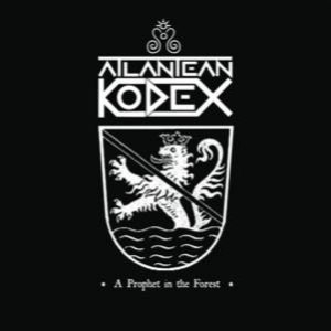 Atlantean Kodex - A Prophet in the Forest cover art