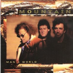 Mountain - Man's World cover art
