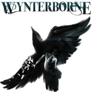 Wynterborne - Anatomy of the Soul cover art