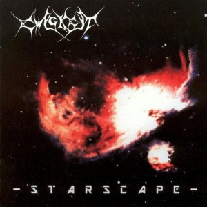 Ewigkeit - Starscape cover art