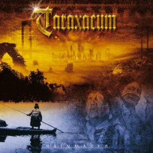Taraxacum - Rainmaker cover art