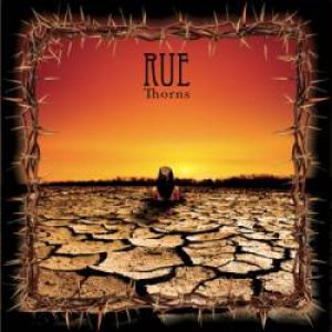 Rue - Thorns cover art