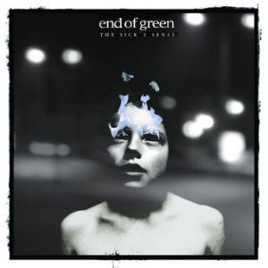 End of Green - The Sick's Sense cover art