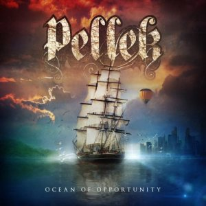 PelleK - Ocean of Opportunity cover art