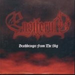 Ensiferum - Deathbringer from the Sky cover art