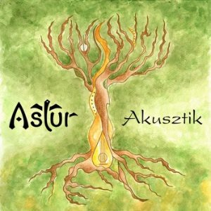 Astur - Akusztik cover art
