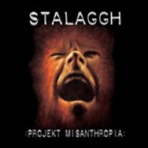 Stalaggh - Projekt Misanthropia cover art