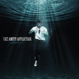 The Amity Affliction - Pittsburgh cover art