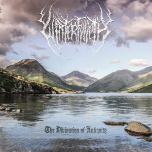 Winterfylleth - The Divination of Antiquity cover art