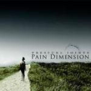 Pressure Points - Pain Dimension cover art