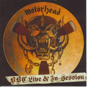 Motorhead - BBC Live & In-Session