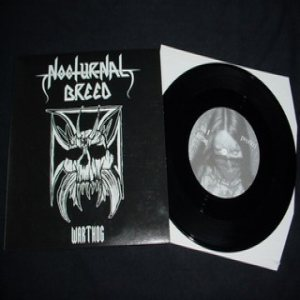 Nocturnal Breed - Warthog