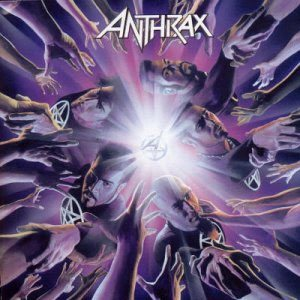 Anthrax - We've Come for You All cover art