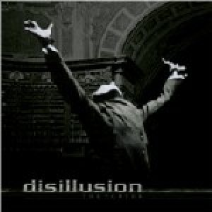 Disillusion - The Porter cover art