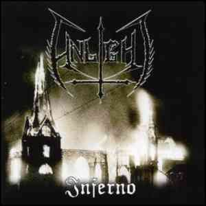 Unlight - Inferno cover art
