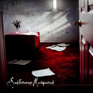 Subterranean Masquerade - Temporary Psychotic State cover art