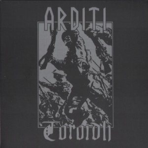 Arditi - United in Blood cover art