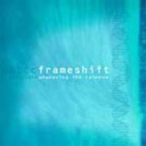 Frameshift - Unweaving the Rainbow cover art