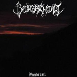 Borgarholt - Yggdrasil (re-recorded) cover art