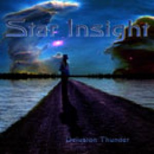 Star Insight - Delusion Thunder cover art
