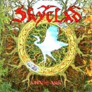 Skyclad - Jonah's Ark cover art