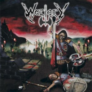 Warcry - In Battle for Vengeance cover art