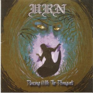 Urn - Dancing With the Demigods cover art