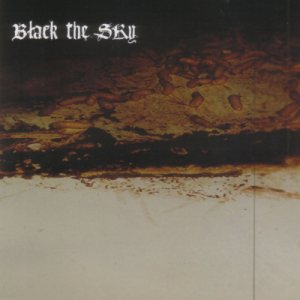 Black The Sky - Simplistic Mechanics of Deformable Bodies cover art