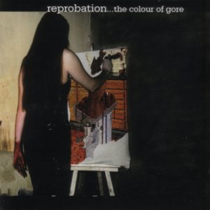 Reprobation - The Colour of Gore cover art