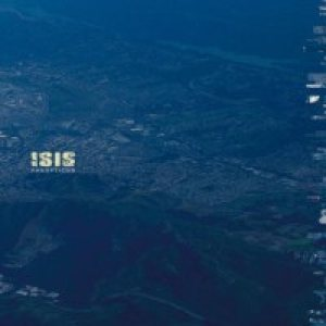 Isis - Panopticon cover art