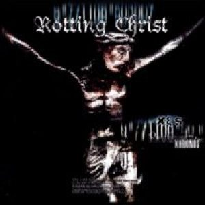 Rotting Christ - Khronos cover art