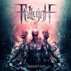 Fallujah - The Harvest Wombs cover art