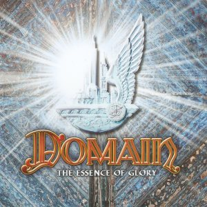 Domain - The Essence of Glory cover art