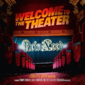 ReinXeed - Welcome to the Theater cover art