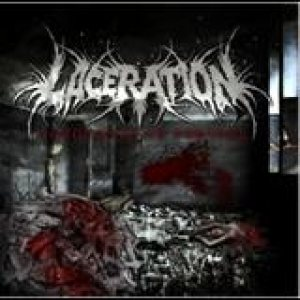 Laceration - Condemned to Torture cover art