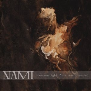 Nami - The Eternal Light of the Unconscious Mind cover art