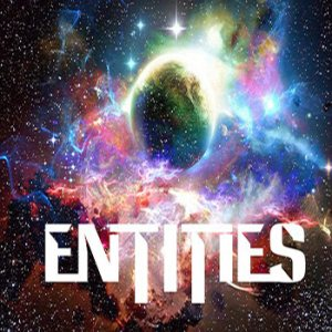 Entities - More Songs cover art