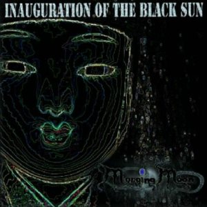 MergingMoon - Inauguration of the Black Sun cover art