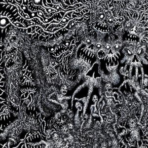 Gatecreeper - Gatecreeper cover art