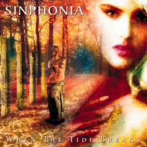 Sinphonia - When the Tide Breaks cover art