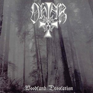Ohtar - Woodland Desolation cover art