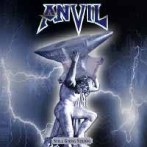 Anvil - Still Going Strong cover art
