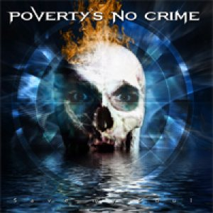 Poverty's No Crime - Save My Soul cover art