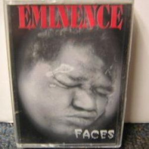 Eminence - Faces cover art