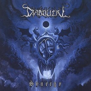 Diabolical - Synergy cover art
